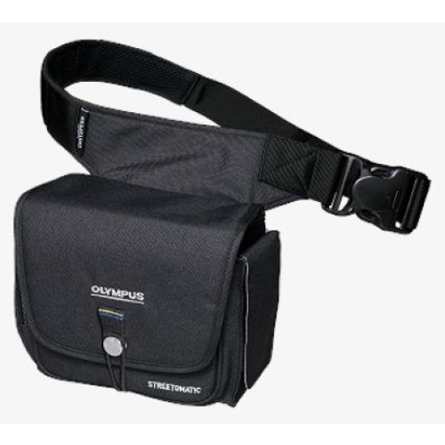 Olympus Tasche Streetomatic Edition
