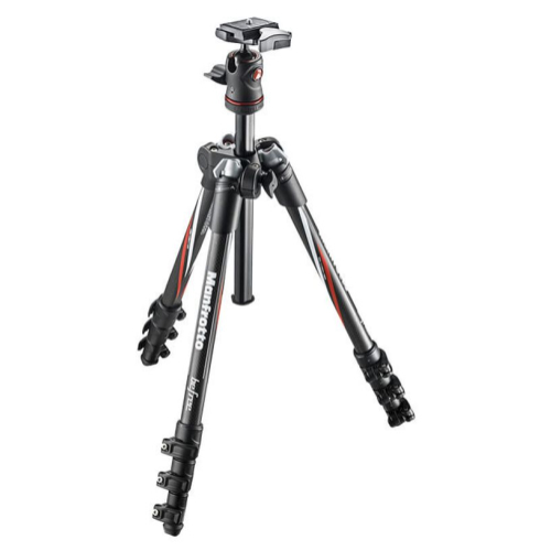 Manfrotto Stativ Befree Advanced Carbon Kit Twist