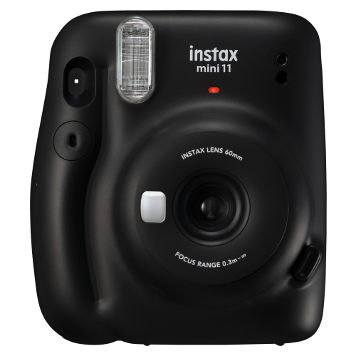 Fuji Instax Mini 11 Charcoal-Gray