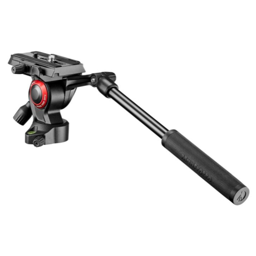 Manfrotto Kopf (Video) Befree Fluid MVH 400 AH