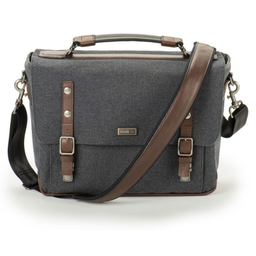 thinkTANK Tasche Signature 13 Slate Grey