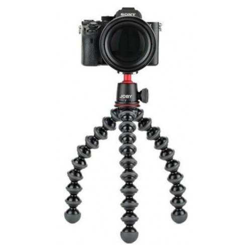 Joby GorillaPod 3K Kit black / charcoal