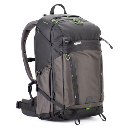 MindShift Rucksack BackLight 36L Charcoal