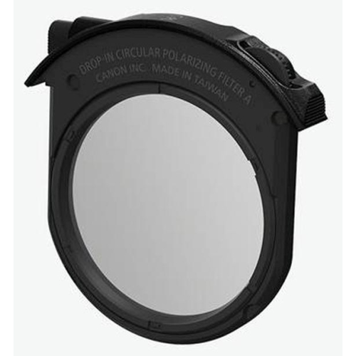 Canon Einsteckfilter Polarisation für EF/R Adapter