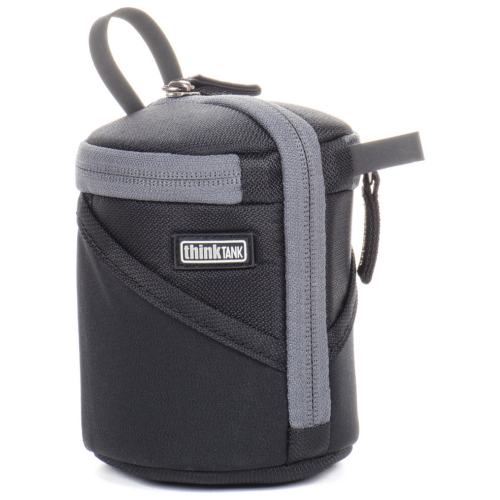 thinkTANK Lens Case Duo 5 black