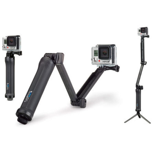 GoPro Stativ 3-Way-Grip-Arm