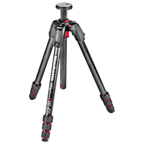 Manfrotto Stativ 190Go Carbon