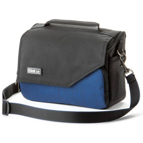 thinkTANK Tasche Mirrorless Mover 20 Dark Blue