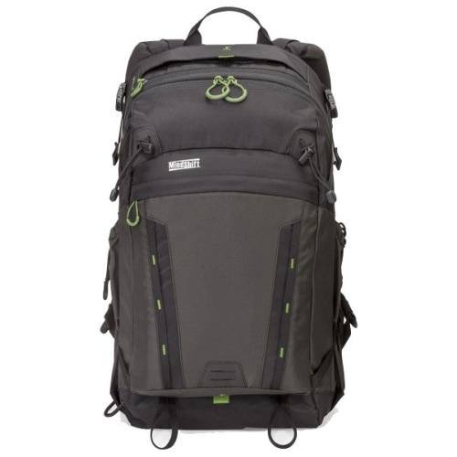 MindShift Rucksack BackLight 26L Charcoal