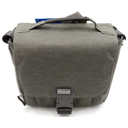 thinkTANK Vision 10 dark olive