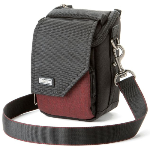 thinkTANK Tasche Mirrorless Mover 5 Deep Red