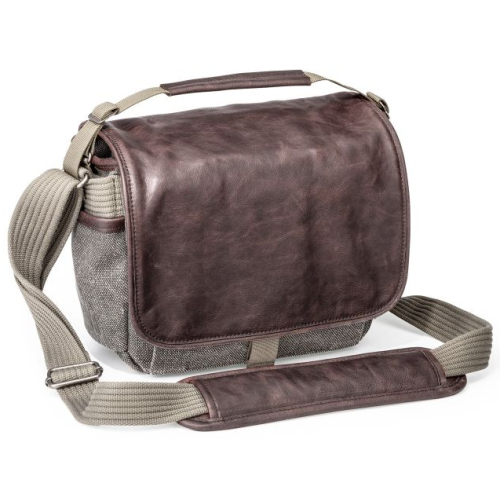 thinkTANK Tasche Retrospective 5 Leather Sandstone