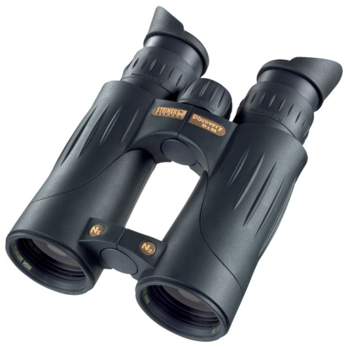 Steiner Fernglas Discovery 10x44