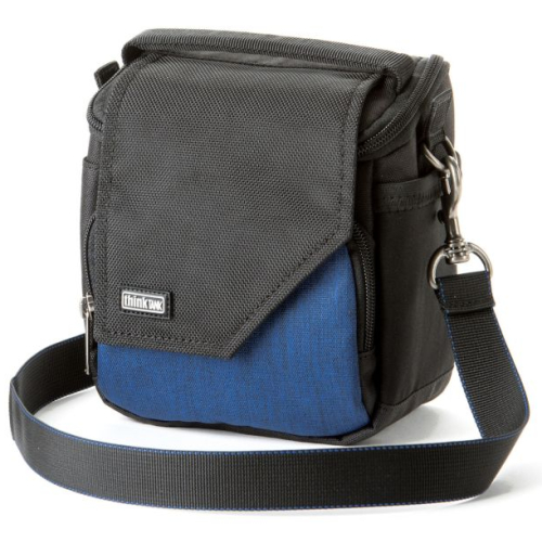 thinkTANK Tasche Mirrorless Mover 10 Dark Blue