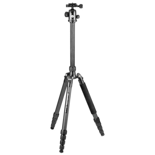 Manfrotto Stativ Element Traveller Carbon groß