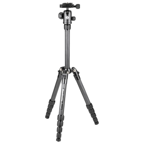 Manfrotto Stativ Element Traveller Carbon klein