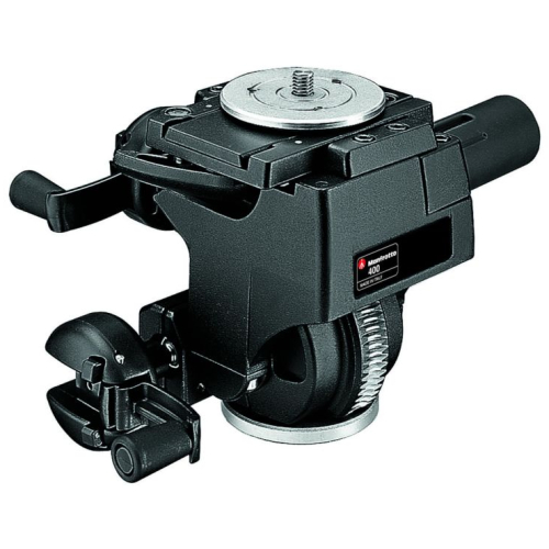 Manfrotto Getriebeneiger Super pro