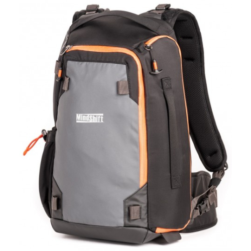 MindShift Rucksack Photo Cross 13 Orange Ember