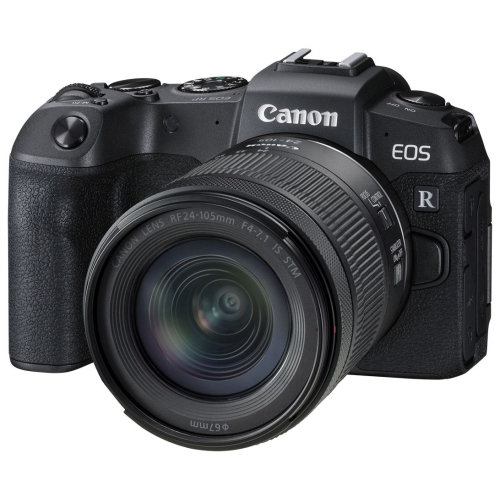 Canon EOS RP + RF 24-105/4,0-7,1 IS STM Kit