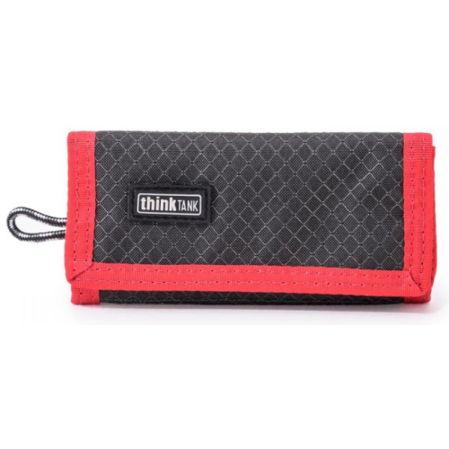 thinkTANK Pee Wee Pixel Pocket Rocket red