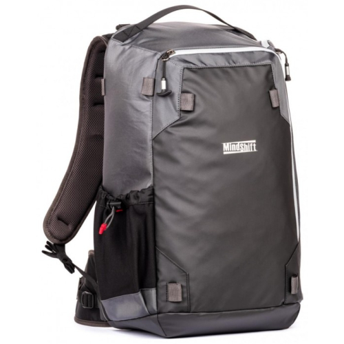 MindShift Photo Cross 15 Backpack Carbon Grey
