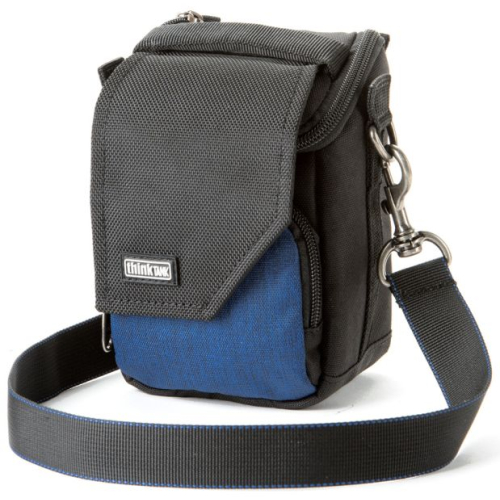 thinkTANK Tasche Mirrorless Mover 5 Dark Blue