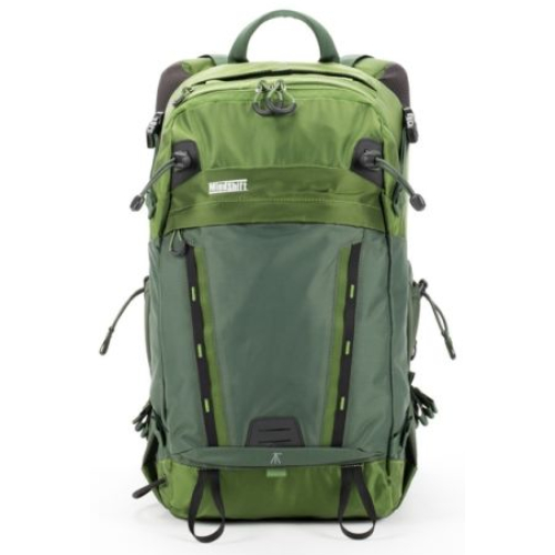 MindShift Rucksack BackLight 18L Woodland Green