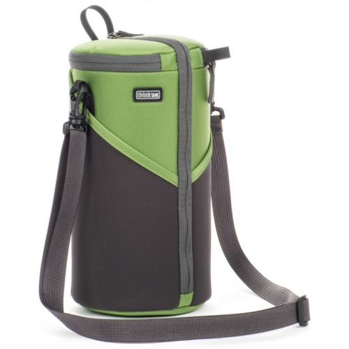 thinkTANK Lens Case Duo 40 green