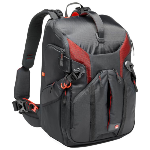 Manfrotto Rucksack Pro Light 3N1-36