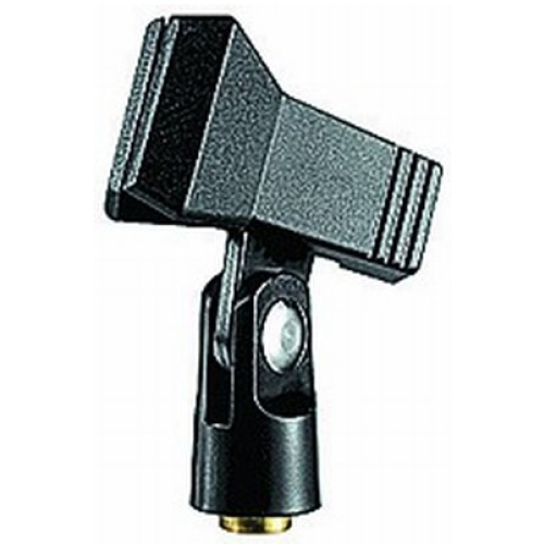 Manfrotto Mikrofonhalter Universal