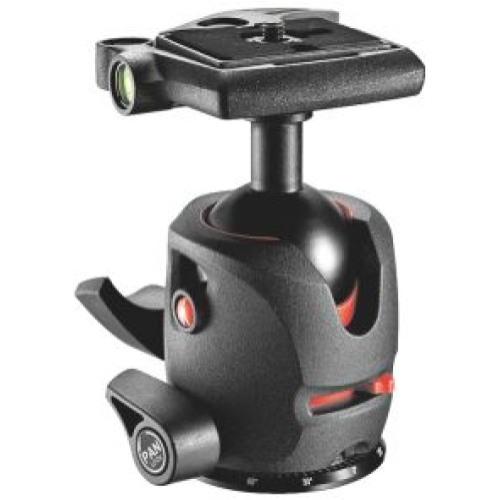 Manfrotto Kugelkopf MA 054 + 200PL