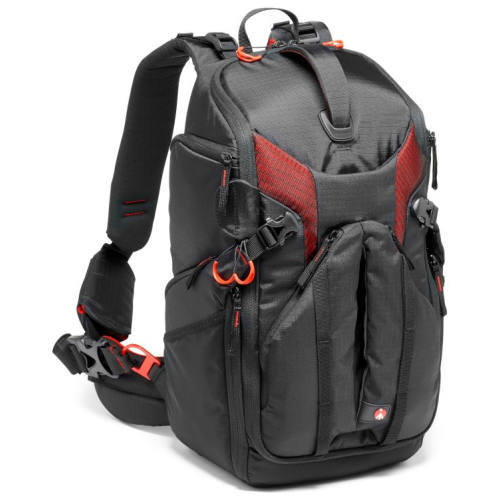 Manfrotto Rucksack Pro Light 3N1-26