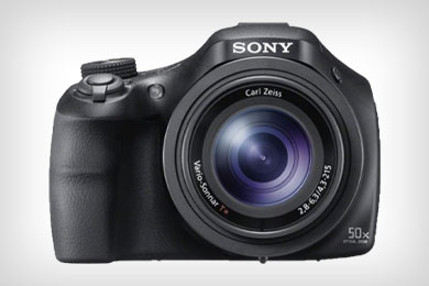 Sony Superzoom & Bridge