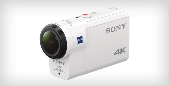 Sony ActionCam